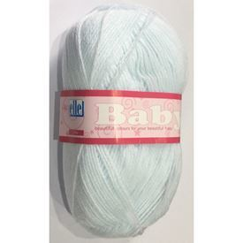 Picture of Baby 3Ply - 03 Blue