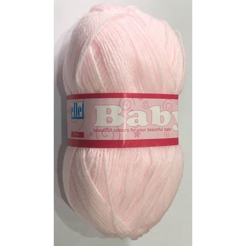 Picture of Baby 3Ply - 04 Pink