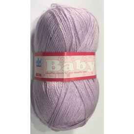 Picture of Baby 3Ply - 71 Pale Lilac