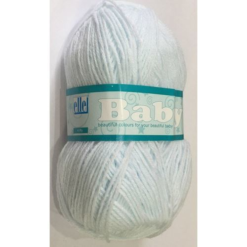 Picture of Baby 4Ply - 03 Blue