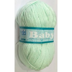 Picture of Baby 4Ply - 28 Apple Green