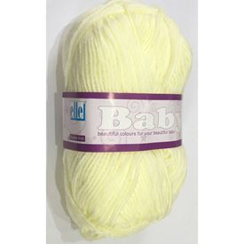 Picture of Baby Double Knit - 02 Lemon