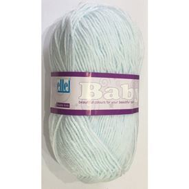 Picture of Baby Double Knit - 03 Blue