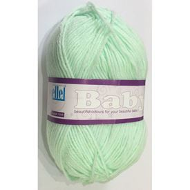 Picture of Baby Double Knit - 28 Apple Green