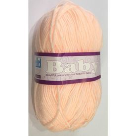Picture of Baby Double Knit - 46 Apricot
