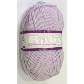 Picture of Baby Double Knit - 71 Pale Lilac