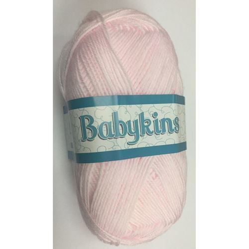 Picture of Babykins 4Ply - 04 Kisses