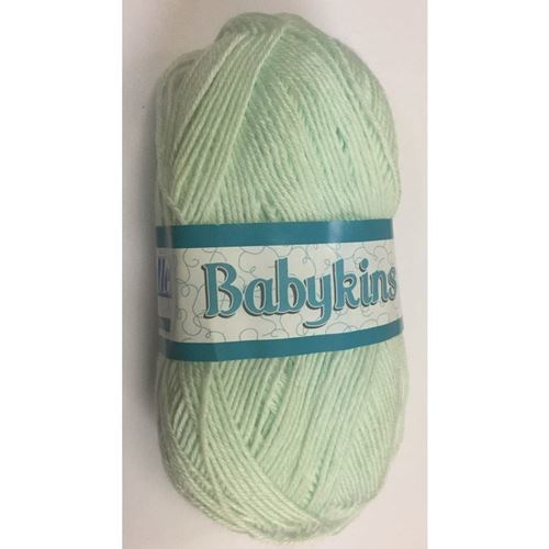 Picture of Babykins 4Ply - 28 Sleep Pea