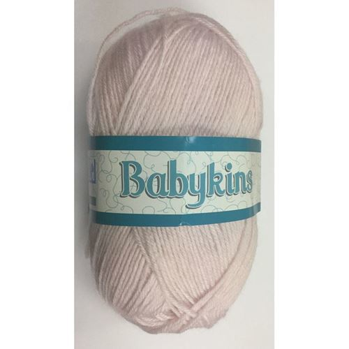 Picture of Babykins 4Ply - 53 Rose Mallow