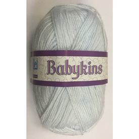 Picture of Babykins Double Knit - 03 Peeka Blue