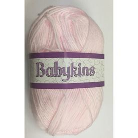 Picture of Babykins Double Knit - 04 Kisses