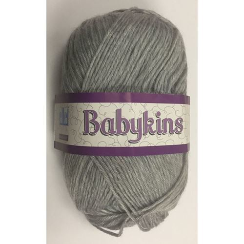 Picture of Babykins Double Knit - 11 Mousie