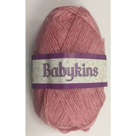 Picture of Babykins Double Knit - 169 Cherry Boo