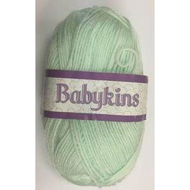 Picture of Babykins Double Knit - 28 Sleep Pea