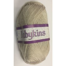 Picture of Babykins Double Knit - 49 Teddie
