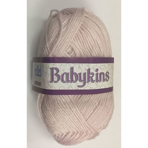 Picture of Babykins Double Knit - 53 Rose Mallow