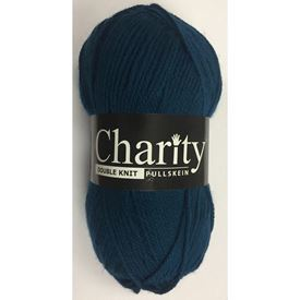 Picture of Elle Charity Double Knit – 139 Peacock