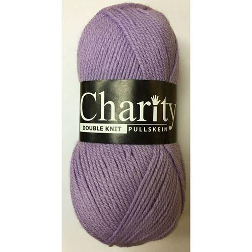 Elle Charity Double Knit - 32 Crocus | Aladdin's Cave