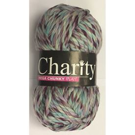 Picture of Elle Charity Mega Chunky Play – 064 Sangria