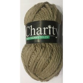 Picture of Elle Charity Mega Chunky Solid – 55 Pepper