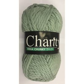 Picture of Elle Charity Mega Chunky Solid – 74 Snomoon