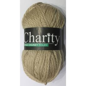 Picture of Elle Charity Mega Chunky Solid – 75 Gravel