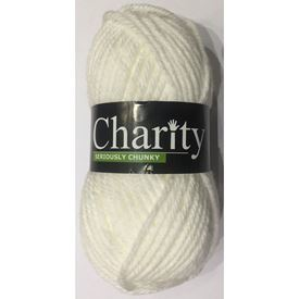 Picture of Elle Charity Seriously Chunky – 01 White