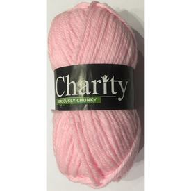 Picture of Elle Charity Seriously Chunky – 04 Pink