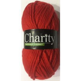 Picture of Elle Charity Seriously Chunky – 136 Red