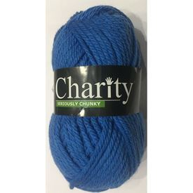 Picture of Elle Charity Seriously Chunky – 058 Saxe Blue