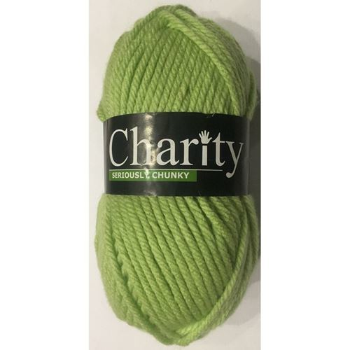 Picture of Elle Charity Seriously Chunky – 81 Limedrop