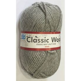 Picture of Classic Wool Aran - 11 Slate