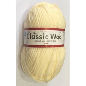 Picture of Classic Wool Aran - 14 Froth