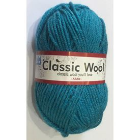 Picture of Classic Wool Aran - 72 New Port