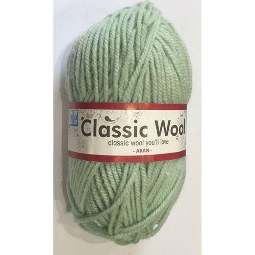 Picture of Classic Wool Aran - 74 Eucalyptus