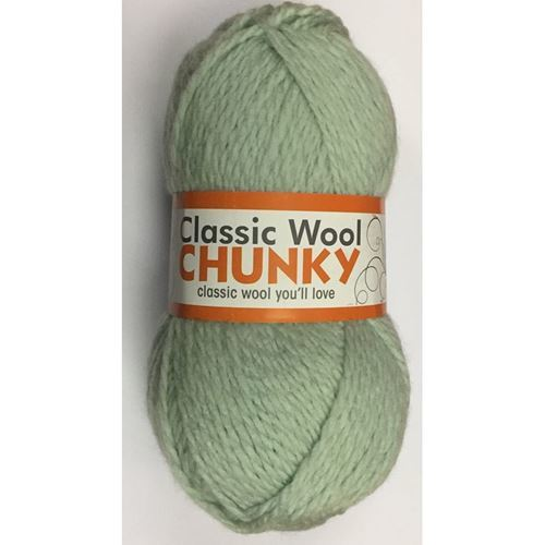 Picture of Classic Wool Chunky - 74 Eucalyptus