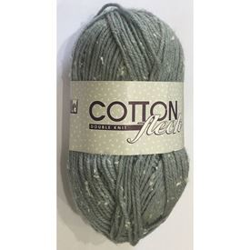 Picture of Cotton Fleck Double Knit - 11 Orion
