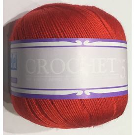 Picture of Crochet No.5 - 09 Red