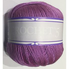 Picture of Crochet No.5 - 101 Grape