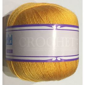 Picture of Crochet No.5 - 106 Sungold