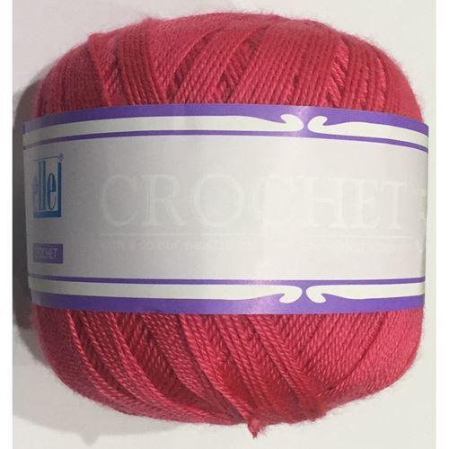 Picture of Crochet No.5 - 146 Fuschia