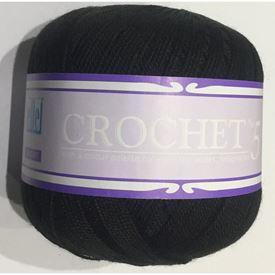 Picture of Crochet No.5 - 17 Black
