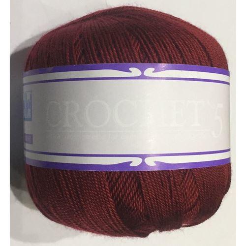 Picture of Crochet No.5 - 18 Wine