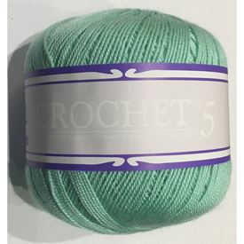 Picture of Crochet No.5 - 27 Mint