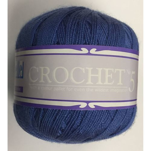 Picture of Crochet No.5 - 309 Delft