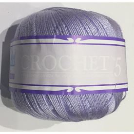 Picture of Crochet No.5 - 32 Lavender