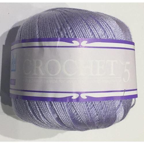 Picture of Crochet No.5 - 32 Lavender