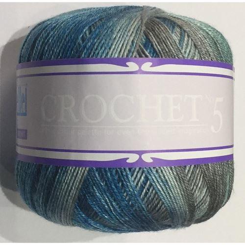 Picture of Crochet No.5 - 358 Duke