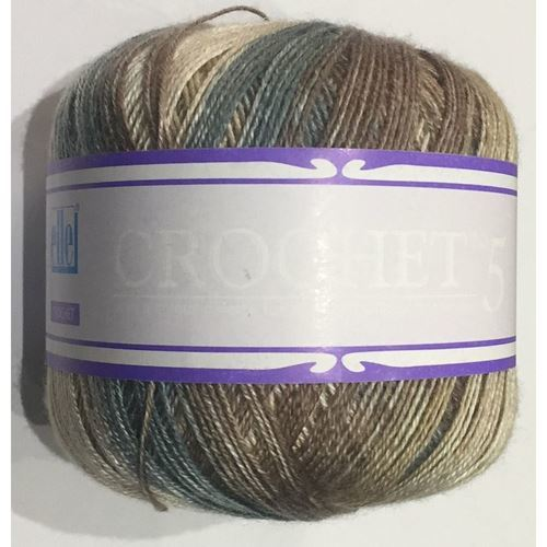 Picture of Crochet No.5 - 359 Timberwolf