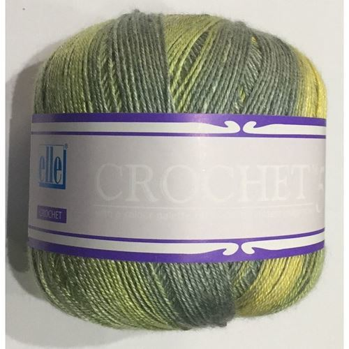 Picture of Crochet No.5 - 360 Mantis